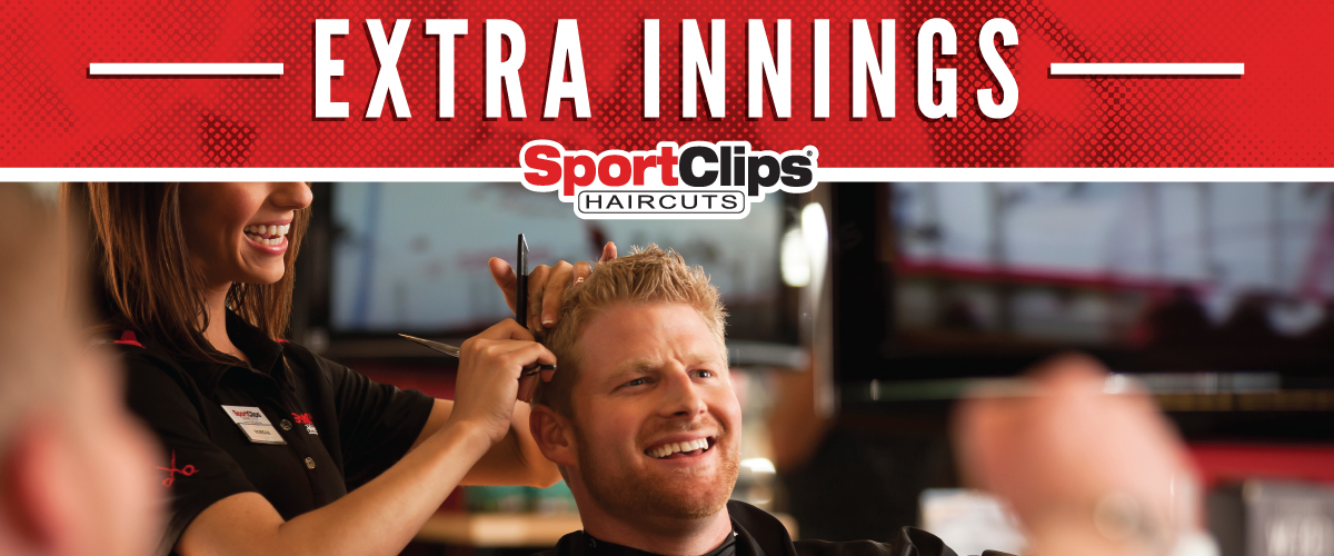 The Sport Clips Haircuts of Mililani  Extra Innings Offerings